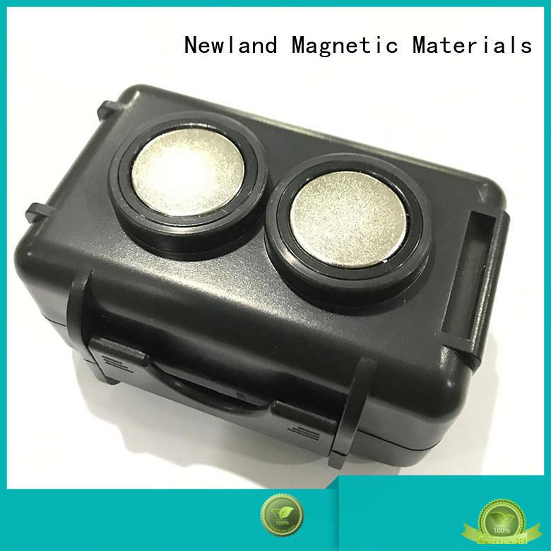 hot-sale drum magnet quick for robots Newland