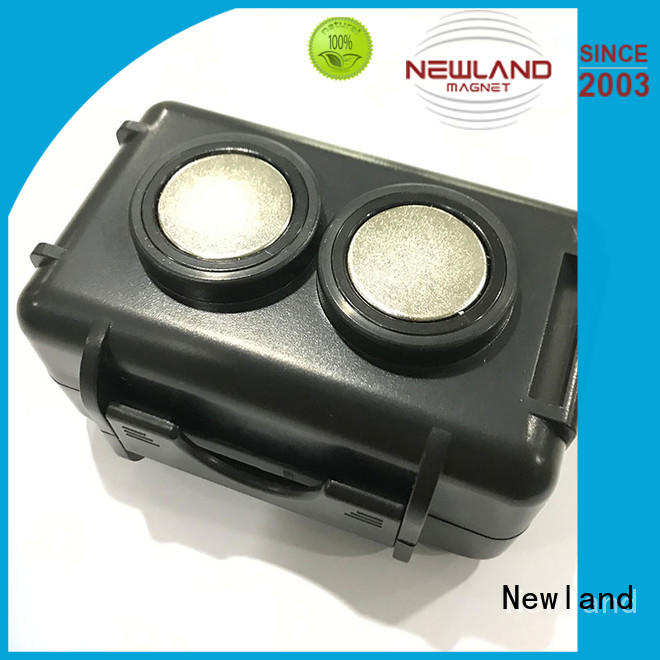Newland pot magnet factory direct for gps