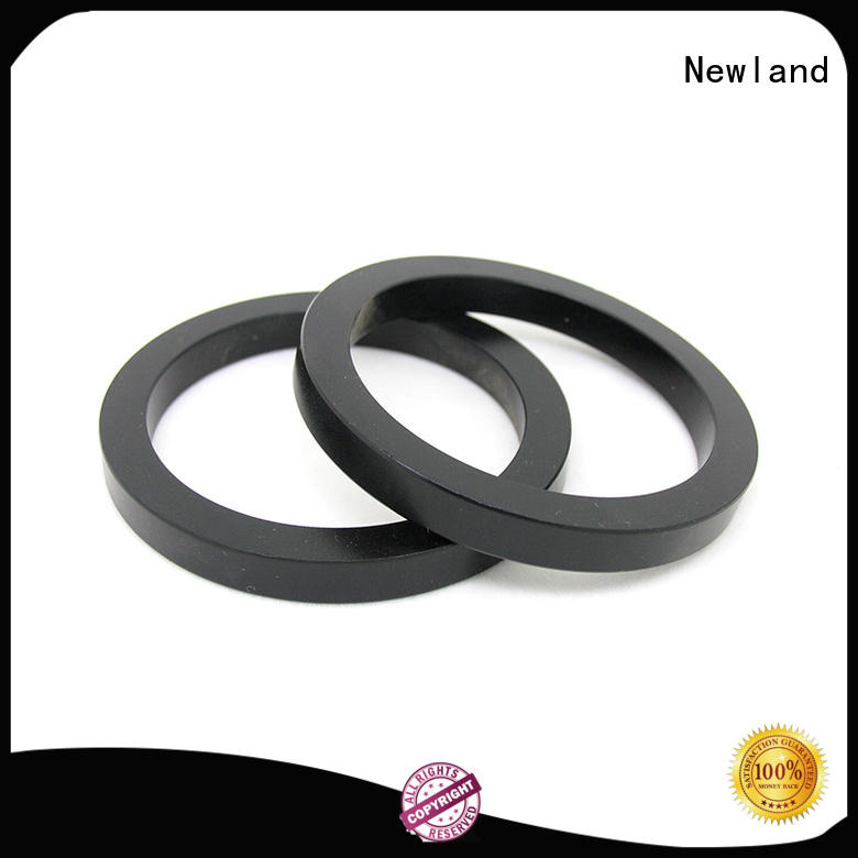 Newland wholesale ferrite magnet manufacturers customized for sound speakers