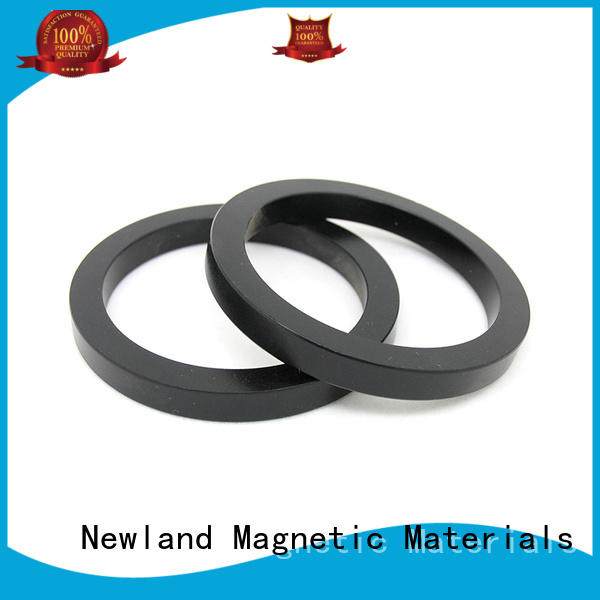 quenched ferrite magnets china powder speakers Newland