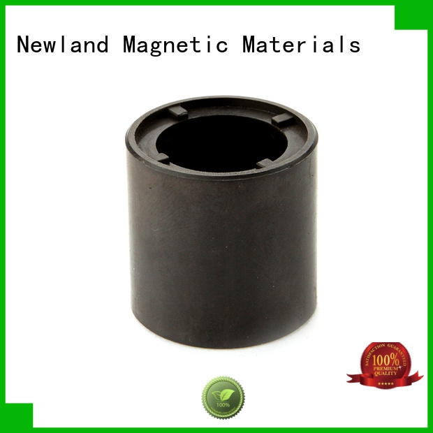 Newland sintered magnet ODM telecommunication