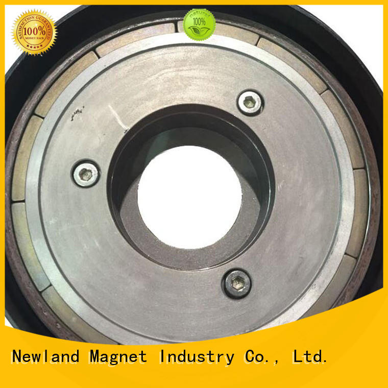 magnet brake servo for wholesale Newland