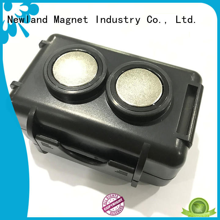 shuttering magnet discount for gps Newland